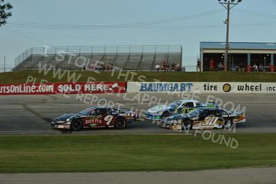 "20160802 403 - ARCA Midwest Tour ""Dixieland 250"" at Wisconsin International Raceway - Kaukauna, WI - 8/2/16"