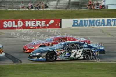"20160802 392 - ARCA Midwest Tour ""Dixieland 250"" at Wisconsin International Raceway - Kaukauna, WI - 8/2/16"