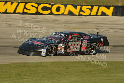 "20160802 299 - ARCA Midwest Tour ""Dixieland 250"" at Wisconsin International Raceway - Kaukauna, WI - 8/2/16"