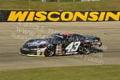 "20160802 303 - ARCA Midwest Tour ""Dixieland 250"" at Wisconsin International Raceway - Kaukauna, WI - 8/2/16"