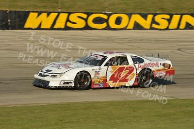 "20160802 300 - ARCA Midwest Tour ""Dixieland 250"" at Wisconsin International Raceway - Kaukauna, WI - 8/2/16"