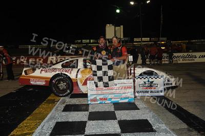 "20160802 1067 - ARCA Midwest Tour ""Dixieland 250"" at Wisconsin International Raceway - Kaukauna, WI - 8/2/16"