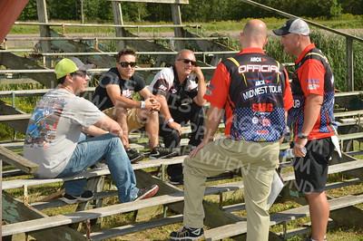 "20160813-025 - ARCA Midwest Tour ""Mid-Summer Showdown 100"" at Marshfield Motor Speedway - Marshfield, WI 8/13/2016"