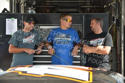 "20160813-012 - ARCA Midwest Tour ""Mid-Summer Showdown 100"" at Marshfield Motor Speedway - Marshfield, WI 8/13/2016"
