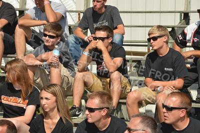 "20160813-022 - ARCA Midwest Tour ""Mid-Summer Showdown 100"" at Marshfield Motor Speedway - Marshfield, WI 8/13/2016"
