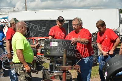 "20160813-002 - ARCA Midwest Tour ""Mid-Summer Showdown 100"" at Marshfield Motor Speedway - Marshfield, WI 8/13/2016"