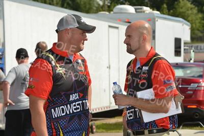 "20160813-029 - ARCA Midwest Tour ""Mid-Summer Showdown 100"" at Marshfield Motor Speedway - Marshfield, WI 8/13/2016"