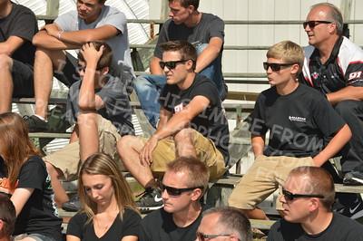 "20160813-023 - ARCA Midwest Tour ""Mid-Summer Showdown 100"" at Marshfield Motor Speedway - Marshfield, WI 8/13/2016"