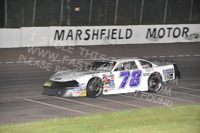 "20160813-545 - ARCA Midwest Tour ""Mid-Summer Showdown 100"" at Marshfield Motor Speedway - Marshfield, WI 8/13/2016"