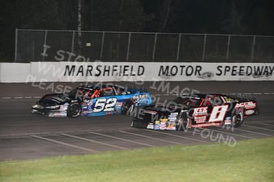 "20160813-548 - ARCA Midwest Tour ""Mid-Summer Showdown 100"" at Marshfield Motor Speedway - Marshfield, WI 8/13/2016"