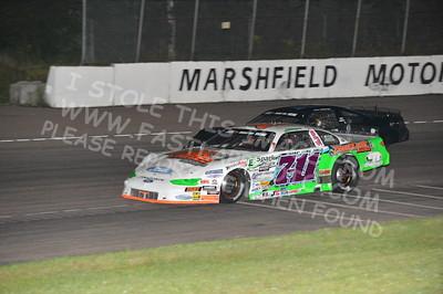 "20160813-530 - ARCA Midwest Tour ""Mid-Summer Showdown 100"" at Marshfield Motor Speedway - Marshfield, WI 8/13/2016"