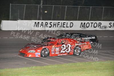 "20160813-536 - ARCA Midwest Tour ""Mid-Summer Showdown 100"" at Marshfield Motor Speedway - Marshfield, WI 8/13/2016"