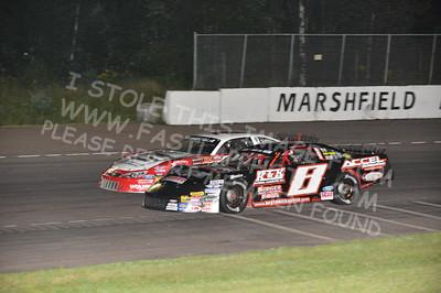 "20160813-544 - ARCA Midwest Tour ""Mid-Summer Showdown 100"" at Marshfield Motor Speedway - Marshfield, WI 8/13/2016"