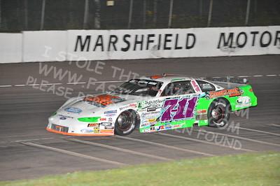 "20160813-543 - ARCA Midwest Tour ""Mid-Summer Showdown 100"" at Marshfield Motor Speedway - Marshfield, WI 8/13/2016"