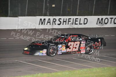 "20160813-537 - ARCA Midwest Tour ""Mid-Summer Showdown 100"" at Marshfield Motor Speedway - Marshfield, WI 8/13/2016"