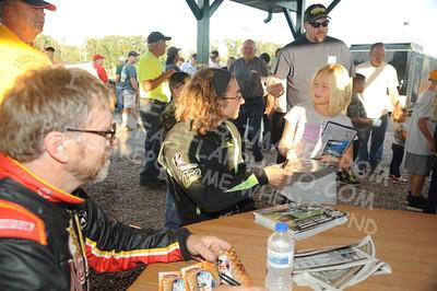 "20160903 0737 - ARCA Midwest Tour ""Bill Meiller Memorial 101"" at Dells Raceway Park - Wisconsin Dells, WI - 9/3/16"