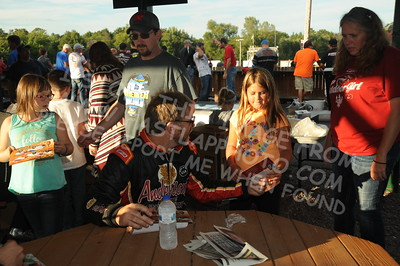 "20160903 0723 - ARCA Midwest Tour ""Bill Meiller Memorial 101"" at Dells Raceway Park - Wisconsin Dells, WI - 9/3/16"