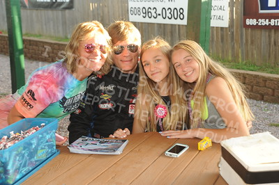 "20160903 0717 - ARCA Midwest Tour ""Bill Meiller Memorial 101"" at Dells Raceway Park - Wisconsin Dells, WI - 9/3/16"