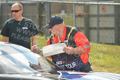 "20160903 0019 - ARCA Midwest Tour ""Bill Meiller Memorial 101"" at Dells Raceway Park - Wisconsin Dells, WI - 9/3/16"