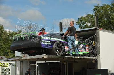 "20160903 0003 - ARCA Midwest Tour ""Bill Meiller Memorial 101"" at Dells Raceway Park - Wisconsin Dells, WI - 9/3/16"