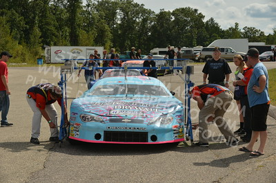 "20160903 0014 - ARCA Midwest Tour ""Bill Meiller Memorial 101"" at Dells Raceway Park - Wisconsin Dells, WI - 9/3/16"