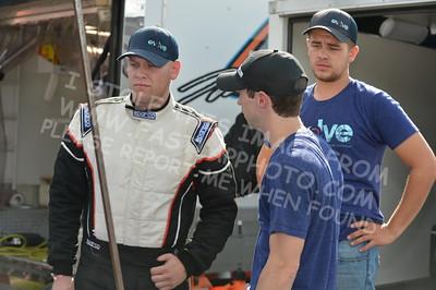 "20160903 0140 - ARCA Midwest Tour ""Bill Meiller Memorial 101"" at Dells Raceway Park - Wisconsin Dells, WI - 9/3/16"