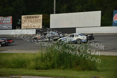 "20160903 0276 - ARCA Midwest Tour ""Bill Meiller Memorial 101"" at Dells Raceway Park - Wisconsin Dells, WI - 9/3/16"