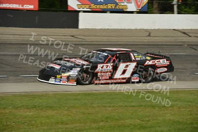 "20160903 0047 - ARCA Midwest Tour ""Bill Meiller Memorial 101"" at Dells Raceway Park - Wisconsin Dells, WI - 9/3/16"