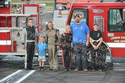 "20160903 0250 - ARCA Midwest Tour ""Bill Meiller Memorial 101"" at Dells Raceway Park - Wisconsin Dells, WI - 9/3/16"