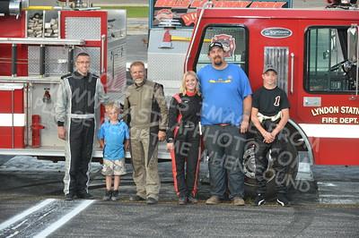 "20160903 0249 - ARCA Midwest Tour ""Bill Meiller Memorial 101"" at Dells Raceway Park - Wisconsin Dells, WI - 9/3/16"