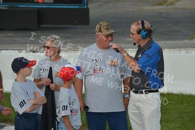 "20160903 0255 - ARCA Midwest Tour ""Bill Meiller Memorial 101"" at Dells Raceway Park - Wisconsin Dells, WI - 9/3/16"