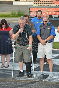"20160903 0262 - ARCA Midwest Tour ""Bill Meiller Memorial 101"" at Dells Raceway Park - Wisconsin Dells, WI - 9/3/16"