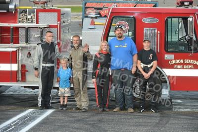 "20160903 0248 - ARCA Midwest Tour ""Bill Meiller Memorial 101"" at Dells Raceway Park - Wisconsin Dells, WI - 9/3/16"