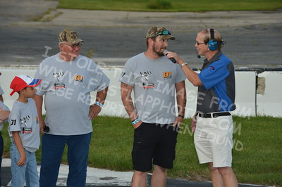 "20160903 0253 - ARCA Midwest Tour ""Bill Meiller Memorial 101"" at Dells Raceway Park - Wisconsin Dells, WI - 9/3/16"