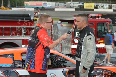 "20160903 0246 - ARCA Midwest Tour ""Bill Meiller Memorial 101"" at Dells Raceway Park - Wisconsin Dells, WI - 9/3/16"