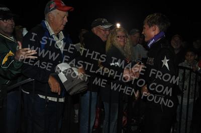 "20160903 0795 - ARCA Midwest Tour ""Bill Meiller Memorial 101"" at Dells Raceway Park - Wisconsin Dells, WI - 9/3/16"