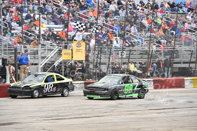 20161002-148 - The 51st Annual National Short Track Championships at Rockford Speedway - Loves Park, IL - 10/2/2016