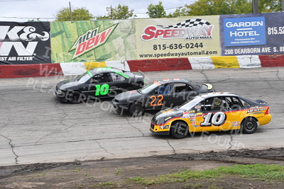 20161002-140 - The 51st Annual National Short Track Championships at Rockford Speedway - Loves Park, IL - 10/2/2016