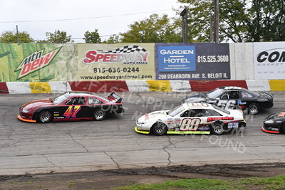 20161002-221 - The 51st Annual National Short Track Championships at Rockford Speedway - Loves Park, IL - 10/2/2016