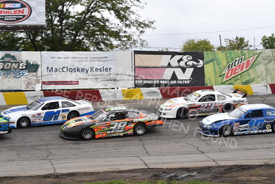 20161002-223 - The 51st Annual National Short Track Championships at Rockford Speedway - Loves Park, IL - 10/2/2016