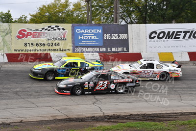 20161002-241 - The 51st Annual National Short Track Championships at Rockford Speedway - Loves Park, IL - 10/2/2016