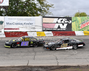 20161002-173 - The 51st Annual National Short Track Championships at Rockford Speedway - Loves Park, IL - 10/2/2016