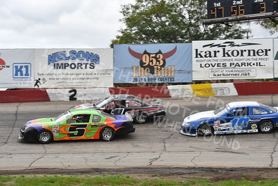 20161002-158 - The 51st Annual National Short Track Championships at Rockford Speedway - Loves Park, IL - 10/2/2016