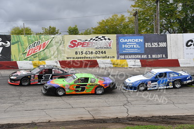 20161002-159 - The 51st Annual National Short Track Championships at Rockford Speedway - Loves Park, IL - 10/2/2016