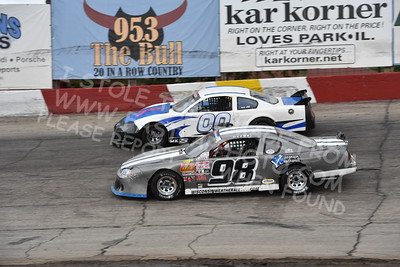 20161002-172 - The 51st Annual National Short Track Championships at Rockford Speedway - Loves Park, IL - 10/2/2016