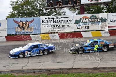 20161002-160 - The 51st Annual National Short Track Championships at Rockford Speedway - Loves Park, IL - 10/2/2016