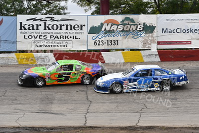 20161002-155 - The 51st Annual National Short Track Championships at Rockford Speedway - Loves Park, IL - 10/2/2016