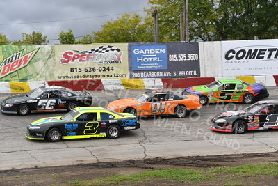 20161002-154 - The 51st Annual National Short Track Championships at Rockford Speedway - Loves Park, IL - 10/2/2016