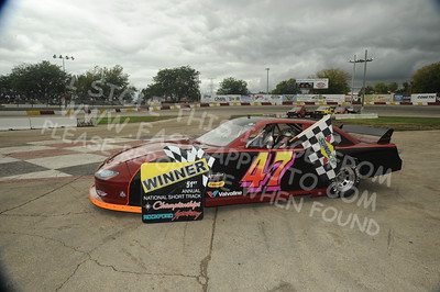 20161002-520 - The 51st Annual National Short Track Championships at Rockford Speedway - Loves Park, IL - 10/2/2016