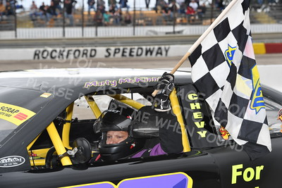 20161002-178 - The 51st Annual National Short Track Championships at Rockford Speedway - Loves Park, IL - 10/2/2016